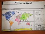 Geography in our school