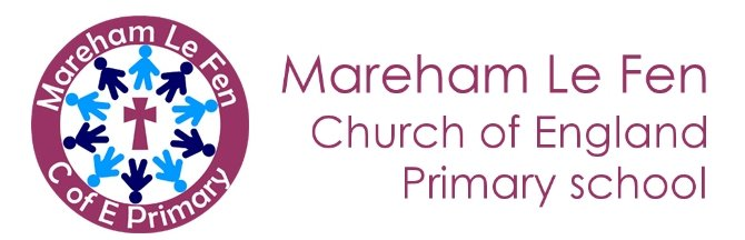 Mareham Le Fen Church of England Primary School