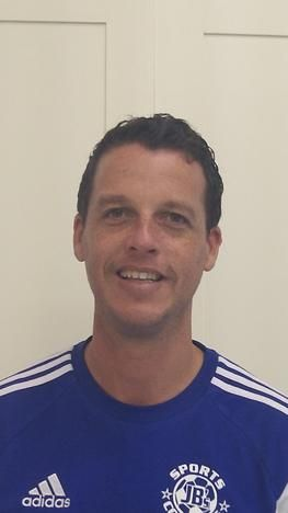 Mr Bent from JB sports coaching