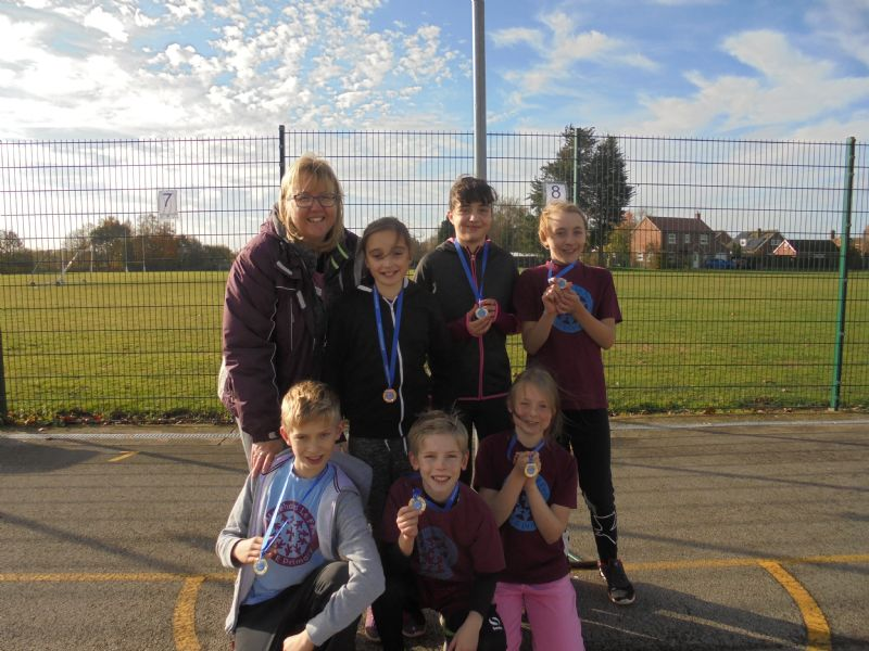 Latest News Mareham Le Fen Church Of England Primary School